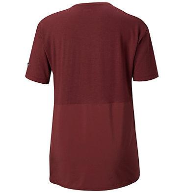 Women's Fairview™ II Short Sleeve Shirt Fairview™ II Short Sleeve Shir | 500 | XXS, Bloodstone, back