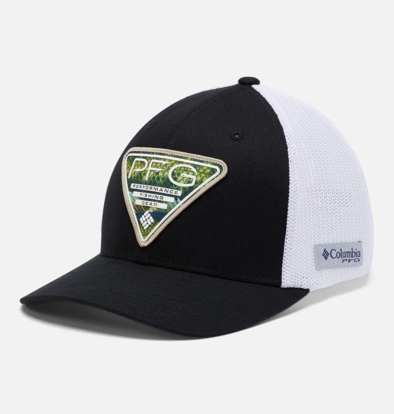 PFG Mesh™ Seasonal Ball Cap PFG Mesh™ Seasonal Ball Cap, front