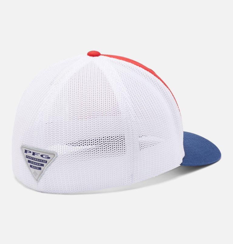 PFG Mesh™ Seasonal Ball Cap PFG Mesh™ Seasonal Ball Cap, back