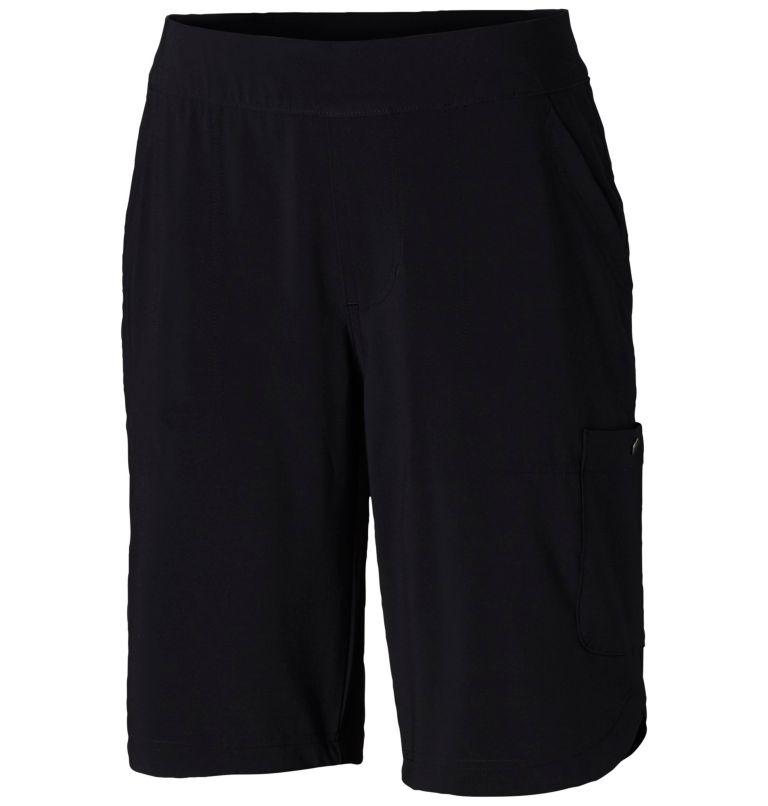 Women's Place To Place™ Long Shorts - Plus Size Women's Place To Place™ Long Shorts - Plus Size, front