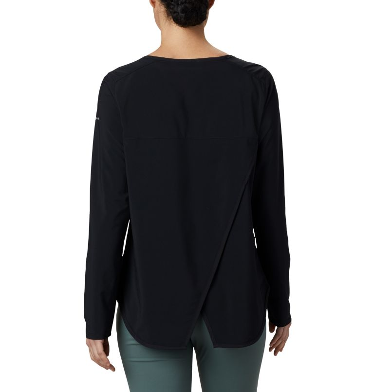 Women's Place To Place™ Long Sleeve Sun Shirt Women's Place To Place™ Long Sleeve Sun Shirt, back