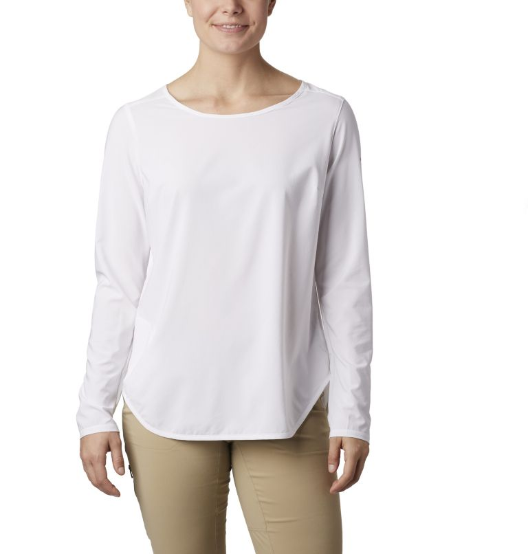 Women's Place To Place™ Sun Shirt Women's Place To Place™ Sun Shirt, front