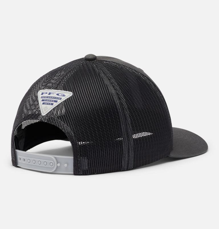PFG Mesh Snap Back™  Hooks Ball Cap   028   O/S PFG Mesh Snap Back™ Hooks Ball Cap, Grill, back