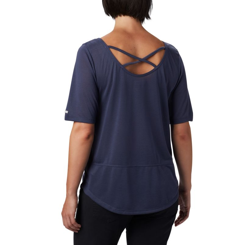 Women's Anytime Casual™ Short Sleeve Shirt Women's Anytime Casual™ Short Sleeve Shirt, back