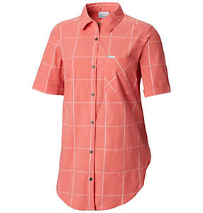 Women's Anytime Casual™ Stretch Short Sleeve Shirt