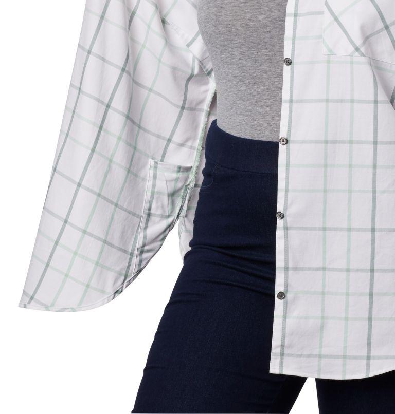 Chemise à manches courtes extensible Anytime Casual™ pour femme — Grandes tailles Chemise à manches courtes extensible Anytime Casual™ pour femme — Grandes tailles, a2