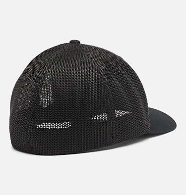 Columbia Mesh™ Tree Flag Ball Cap Columbia Mesh™ Tree Flag Ball Cap | 028 | S/M, Black, back