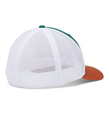 Columbia Mesh™ Tree Flag Ball Cap Columbia Mesh™ Tree Flag Ball Cap | 028 | S/M, Pine Green, back