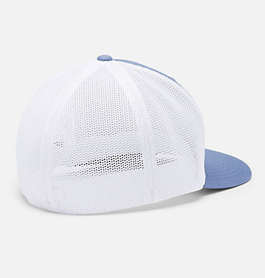 Columbia Mesh™ Tree Flag Ball Cap Columbia Mesh™ Tree Flag Ball Cap | 028 | S/M, Bluestone, White, back