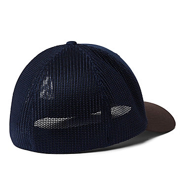 Columbia Mesh™ Tree Flag Ball Cap Columbia Mesh™ Tree Flag Ball Cap | 028 | S/M, Collegiate Navy, Buffalo, back