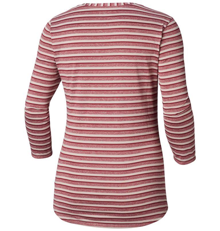 Women's Walkabout™ Henley Shirt Women's Walkabout™ Henley Shirt, back