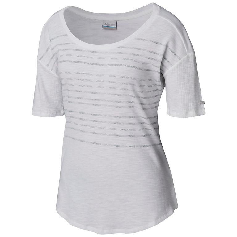 Women's Longer Days Short Sleeve Shirt