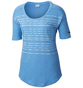 Chemise à manches courtes Longer Days™ pour femme