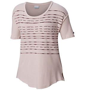 Chemise à manches courtes Longer Days™ pour femme — Grandes tailles