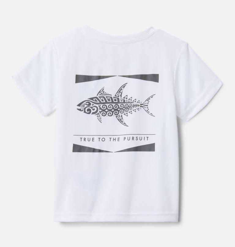 Toddler PFG™Offshore Short Sleeve Shirt Toddler PFG™Offshore Short Sleeve Shirt, front