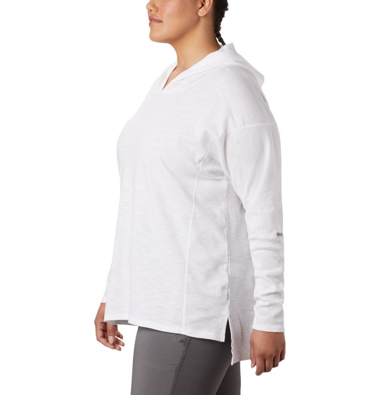 Women's Longer Days™ Hoodie - Plus Size Women's Longer Days™ Hoodie - Plus Size, a1