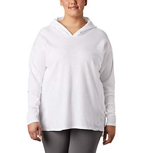 Women's Longer Days™ Hoodie - Plus Size