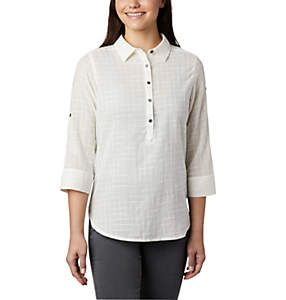 Women's Summer Ease™ Popover Tunic