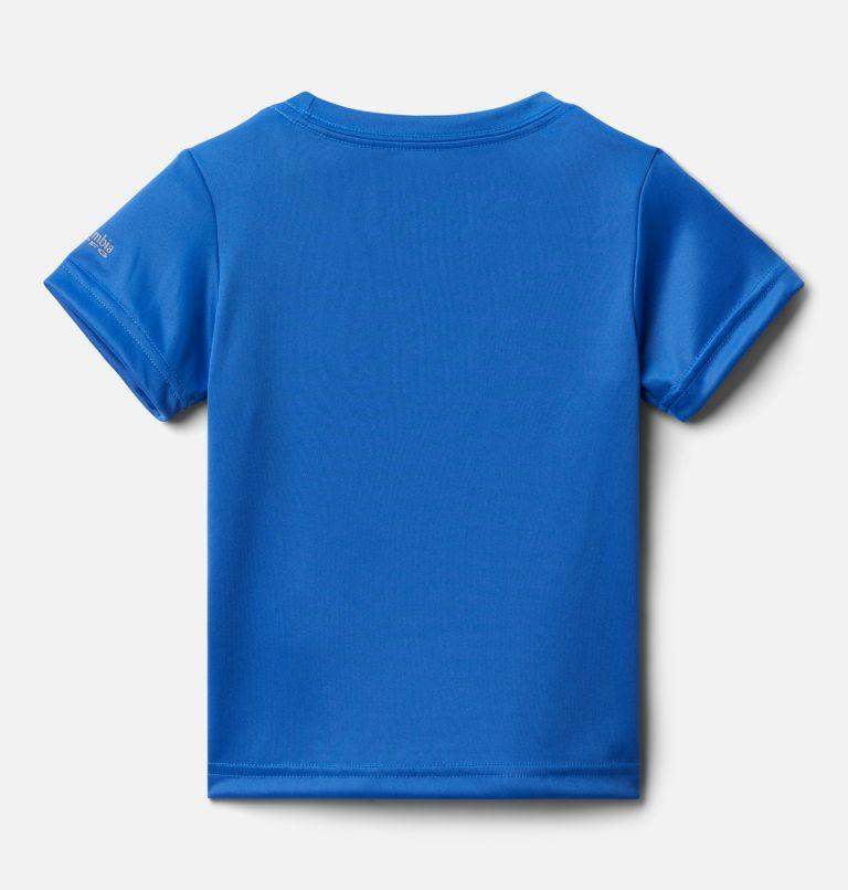 Boys' Toddler PFG™Finatic Short Sleeve Shirt Boys' Toddler PFG™Finatic Short Sleeve Shirt, back