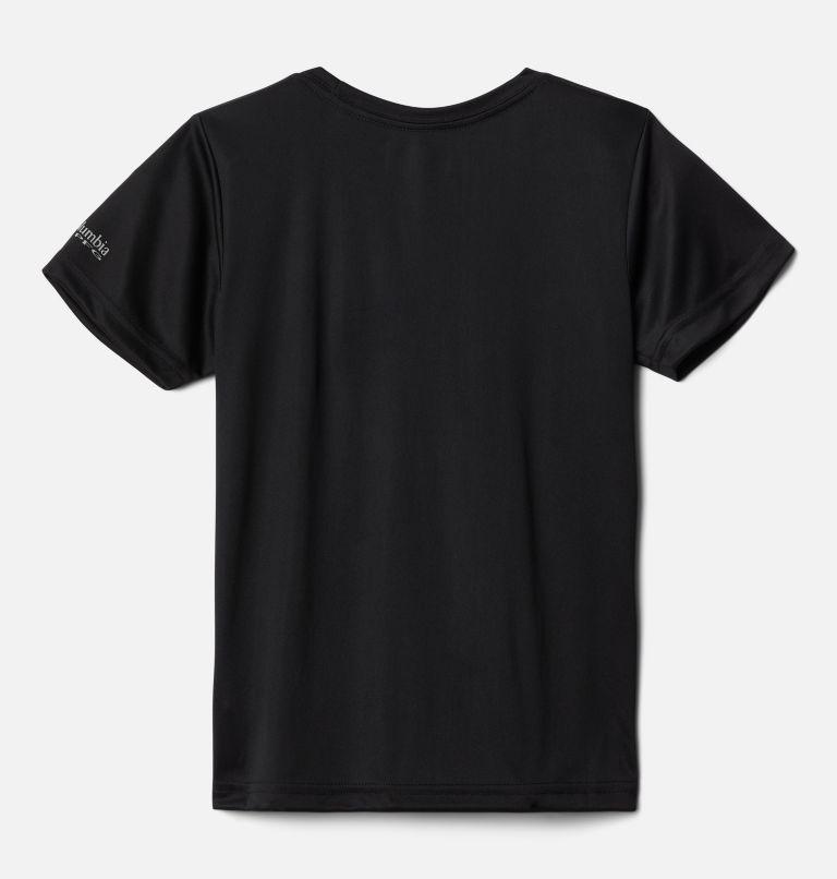 Girls' PFG™Reel Adventure Short Sleeve Shirt Girls' PFG™Reel Adventure Short Sleeve Shirt, back