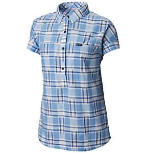 Chemise à enfiler Pinnacle Peak™ pour femme — Grandes tailles