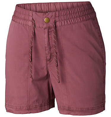 Elevated™ Shorts für Damen Elevated™ Short | 466 | L, Antique Mauve, front