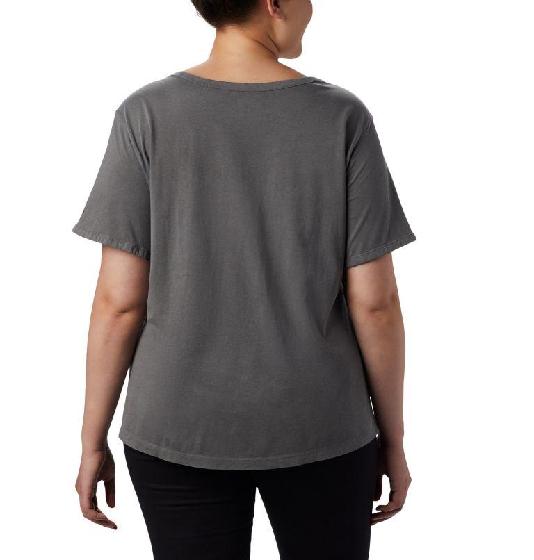 Women's CSC™ Pigment Tee—Plus Size Women's CSC™ Pigment Tee—Plus Size, back