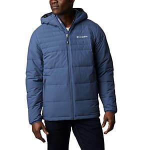 Men's Alpine Tunnel™ 650 TurboDown™ Hooded Jacket