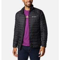 Deals on Columbia Mens McKay Lake Down Jacket