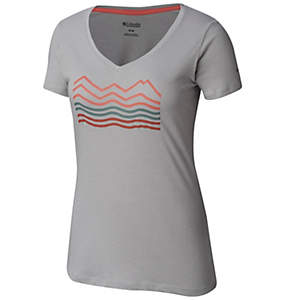 Women's Sandy River™ II Tee - Plus Size