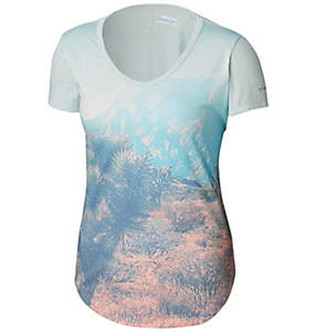 Women's CSC Destination™ Tee