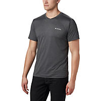 Columbia Tech Trail II Mens V-Neck Shirt