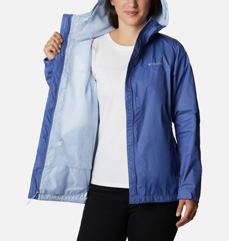 Summit Lake™ Jacket   593   M Women's Summit Lake™ Jacket, Eve, Faded Sky, a3
