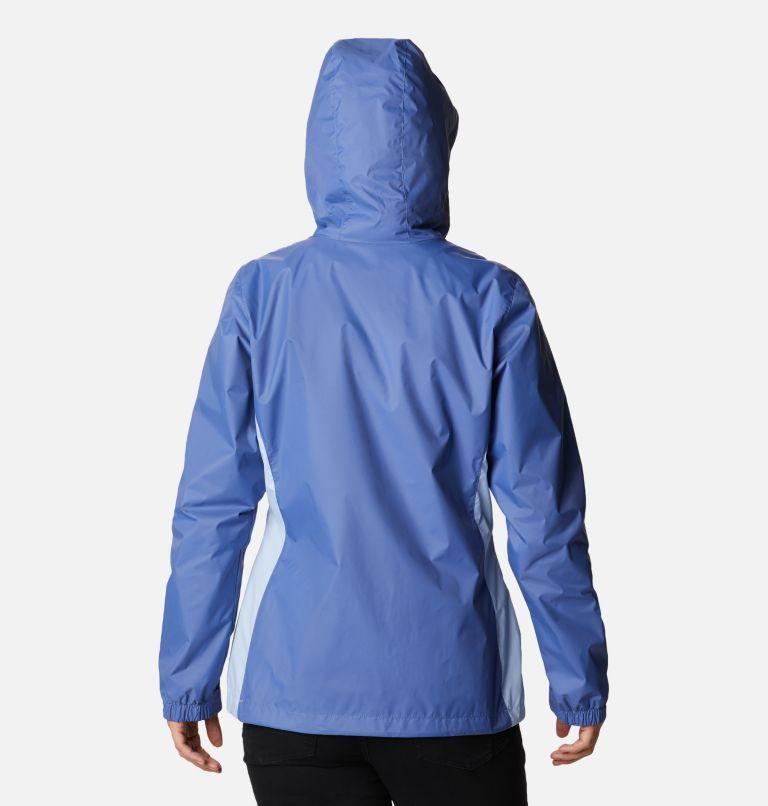 Summit Lake™ Jacket | 593 | L Women's Summit Lake™ Jacket, Eve, Faded Sky, back