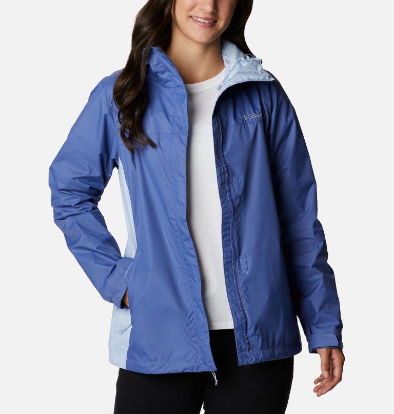 Summit Lake™ Jacket | 593 | L Women's Summit Lake™ Jacket, Eve, Faded Sky, front