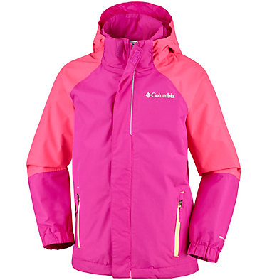Youth Holly Peak™ Shell , front