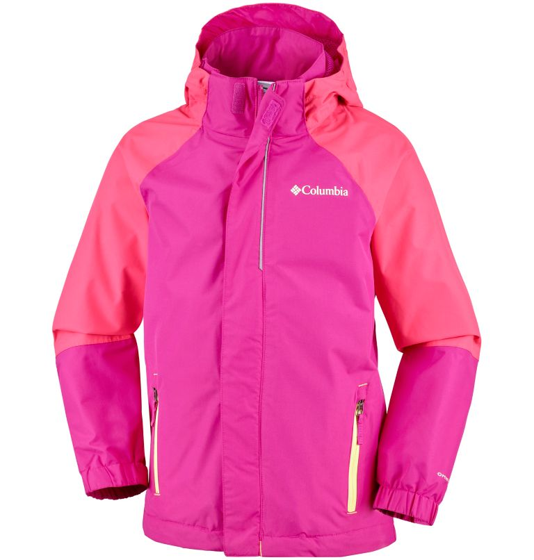 Youth Holly Peak™ Shell Youth Holly Peak™ Shell, front