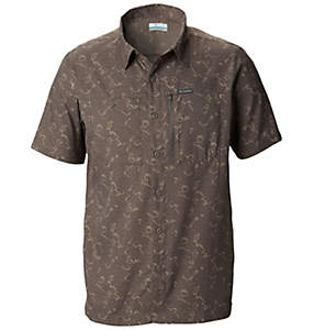 Men's Pilsner Peak™ II Print Short Sleeve Shirt