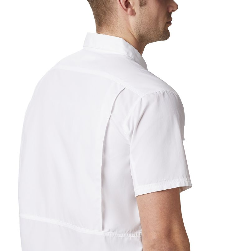 Silver Ridge™ 2.0 Short Sleeve Shirt | 100 | XL Men's Silver Ridge™ 2.0 Short Sleeve Shirt, White, a5