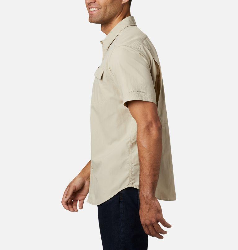 Silver Ridge™ 2.0 Short Sleeve Shirt | 160 | S Men's Silver Ridge™ 2.0 Short Sleeve Shirt, Fossil, a3