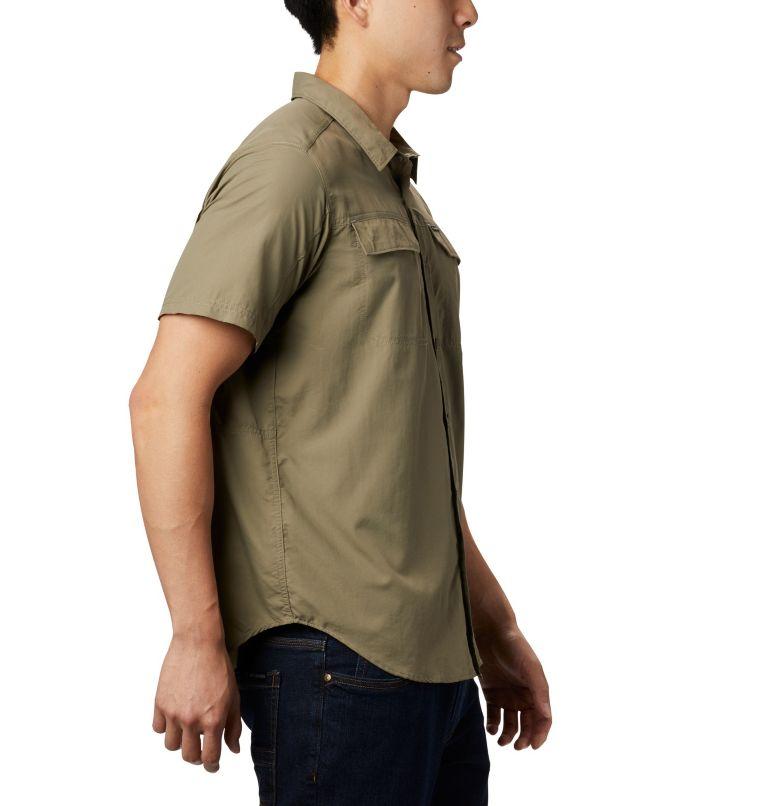 Chemise à manches courtes Silver Ridge™ 2.0 pour homme Chemise à manches courtes Silver Ridge™ 2.0 pour homme, a3
