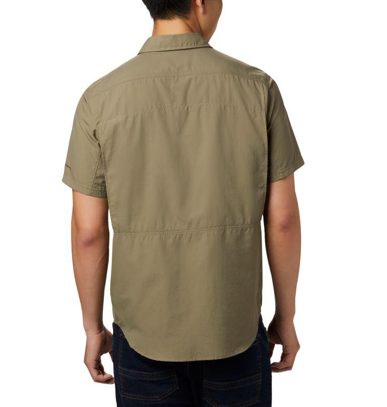 Chemise à manches courtes Silver Ridge™ 2.0 pour homme Chemise à manches courtes Silver Ridge™ 2.0 pour homme, back
