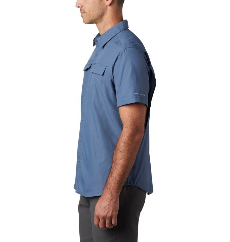 Silver Ridge™ 2.0 Short Sleeve Shirt   441   XXL Men's Silver Ridge™ 2.0 Short Sleeve Shirt, Mountain, a1