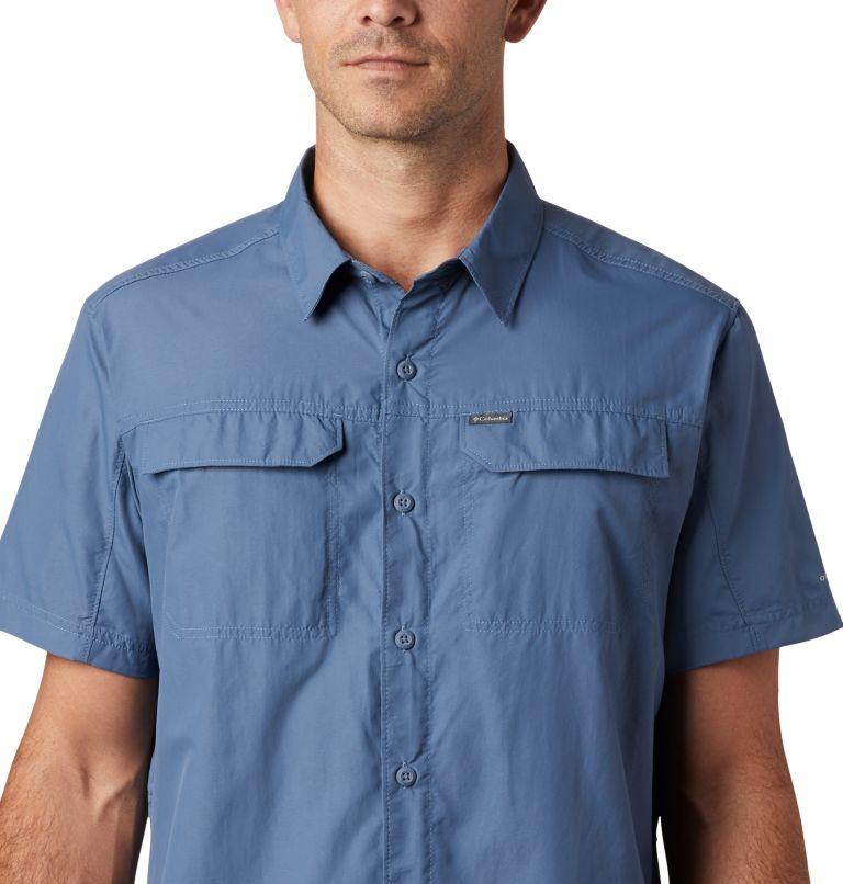 Silver Ridge™ 2.0 Short Sleeve Shirt   441   XXL Men's Silver Ridge™ 2.0 Short Sleeve Shirt, Mountain, a2