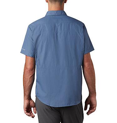 Men's Silver Ridge™ 2.0 Short Sleeve Shirt Silver Ridge™ 2.0 Short Sleeve Shirt | 039 | L, Mountain, back