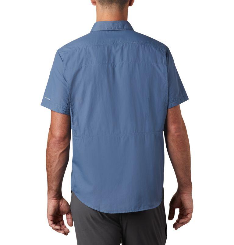 Silver Ridge™ 2.0 Short Sleeve Shirt   441   XXL Men's Silver Ridge™ 2.0 Short Sleeve Shirt, Mountain, back
