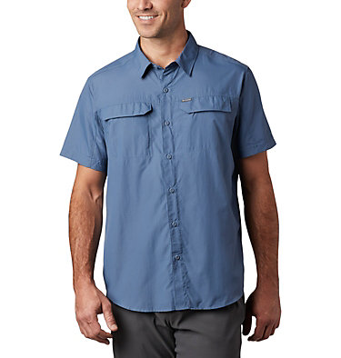 Men's Silver Ridge™ 2.0 Short Sleeve Shirt Silver Ridge™ 2.0 Short Sleeve Shirt | 039 | L, Mountain, front