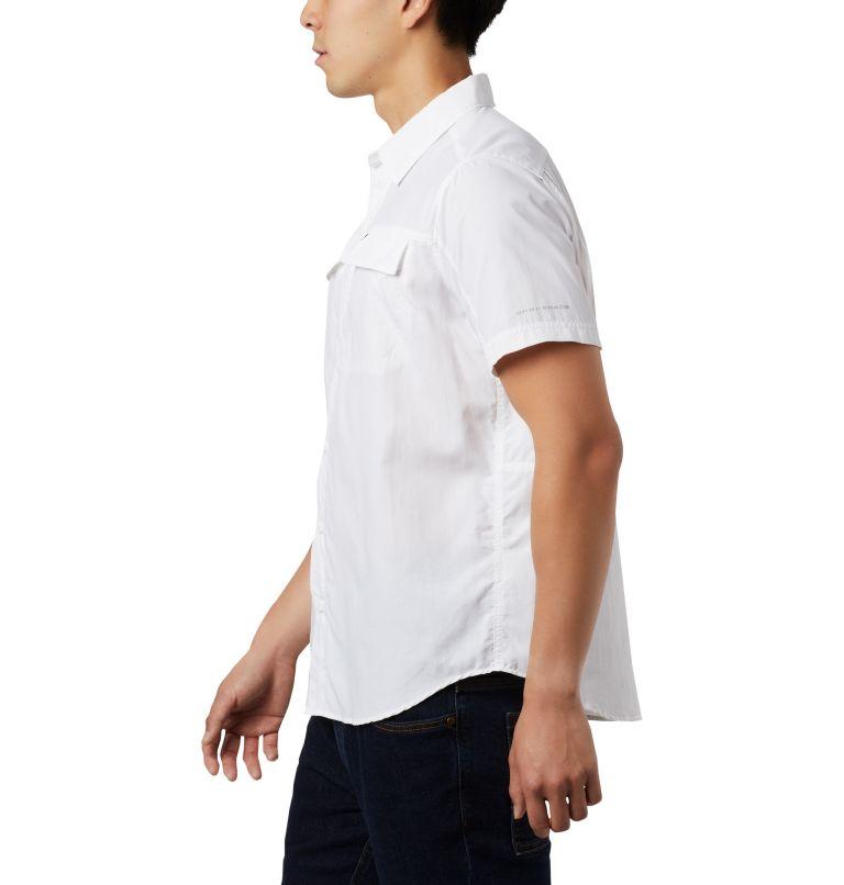 Men's Silver Ridge™ 2.0 Short Sleeve Shirt—Big Men's Silver Ridge™ 2.0 Short Sleeve Shirt—Big, a3