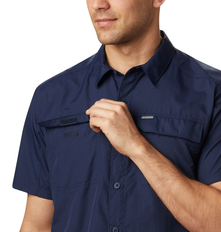 Men's Silver Ridge™ 2.0 Short Sleeve Shirt—Tall Men's Silver Ridge™ 2.0 Short Sleeve Shirt—Tall, a1