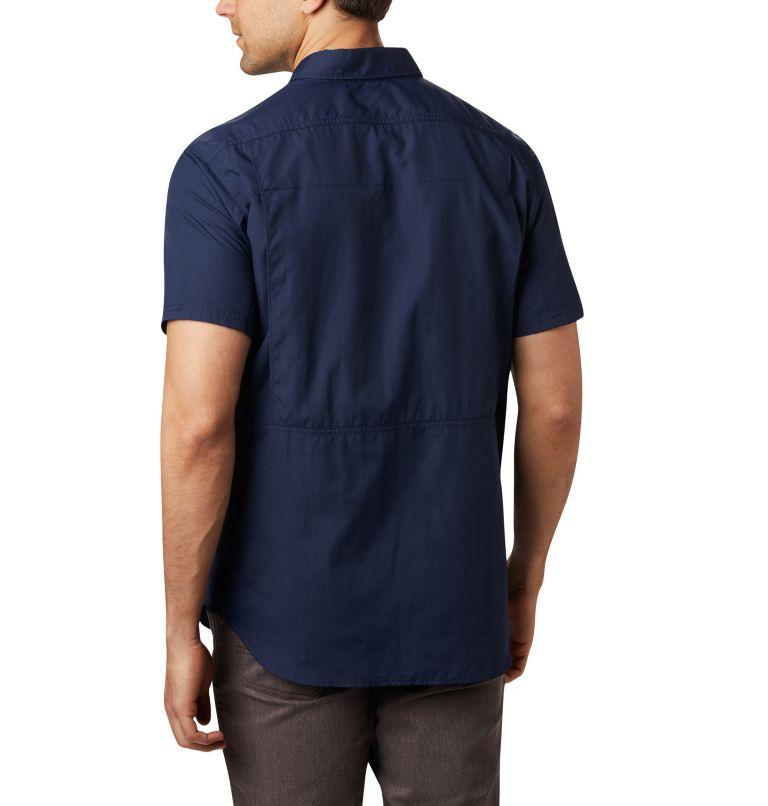 Men's Silver Ridge™ 2.0 Short Sleeve Shirt—Tall Men's Silver Ridge™ 2.0 Short Sleeve Shirt—Tall, back